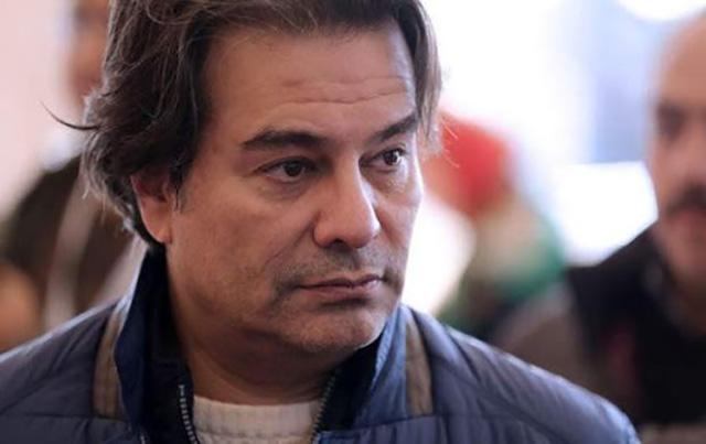 پیمان قاسم خانی-peyman ghasemkhani