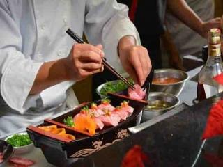 غذای ژاپنی ها ؛ سالم ترین رژیم غذایی جهان