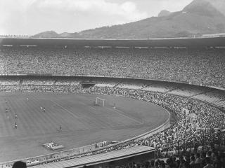 کلکسیون بازیهای کم تماشاگر در برزیل