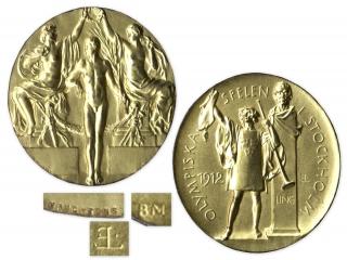 تغییر مدالهای المپیک در گذر زمان