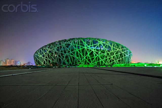 استادیوم آشیانه پرنده