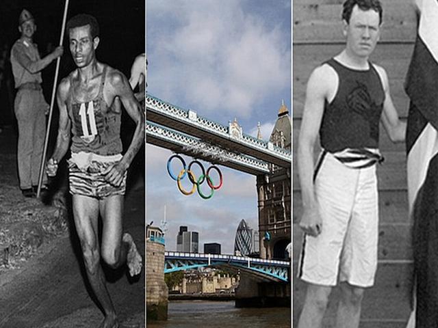 قهرمانی در المپیک بعد از 15 قرن!