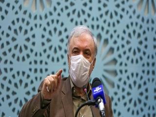 نمکی: صدور اجازه تست انسانی یکی از واکسن های ایرانی کرونا/ واکسن را برای ۲۱ میلیون نفر تأمین می کنیم