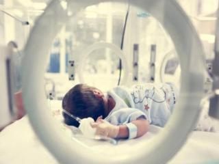 99.9.9 و به دنیا آمدن گروهی از نوزادان نارس