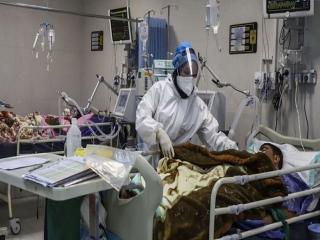 شناسایی ۱۳۹۶۱ بیمار جدید کووید۱۹ در کشور/۴۸۲ تن دیگر جان باختند