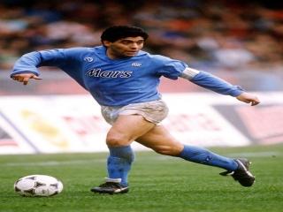 به مناسبت درگذشت دیه گو مارادونا / رستاخیز در ناپل، مهم تر از فتح جام جهانی!