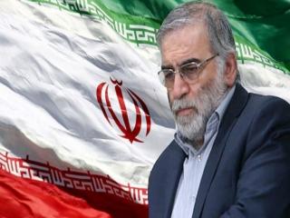 محسن فخری زاده دانشمند هسته ای کشورمان ترور شد