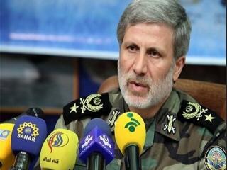 توضیحات وزیر دفاع درباره جزئیات عملیات ترور شهید فخری زاده
