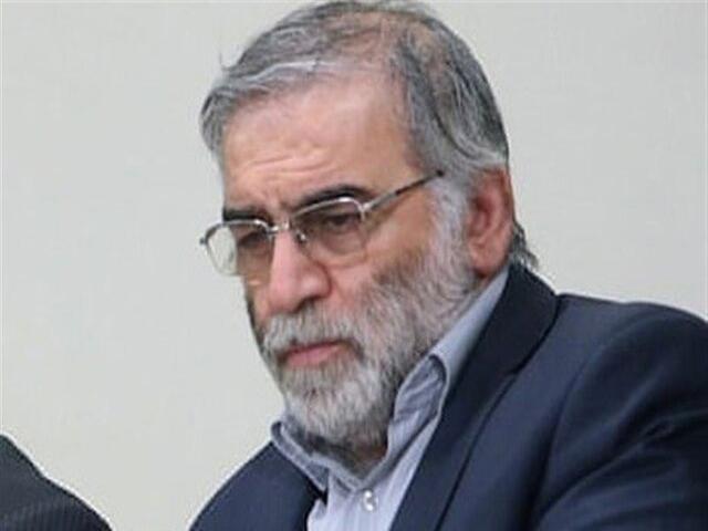 شهادت رئیس سازمان پژوهش و نوآوری وزارت دفاع در جریان عملیات تروریستی