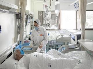 ۳۸۹ فوتی کرونا در کشور طی ۲۴ ساعت گذشته/۱۲۹۵۰ بیمار دیگر شناسایی شدند