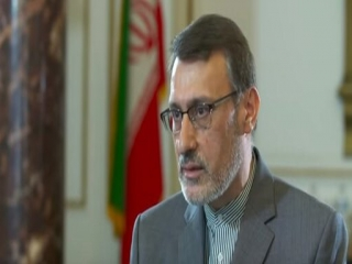 بعیدی نژاد: دانشمندان هستهای با هیچ یک از مقامات آژانس دیدار نداشته اند