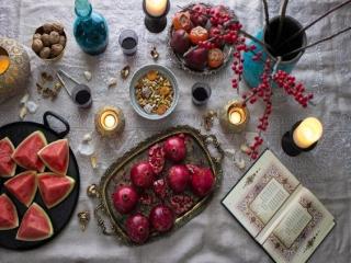 تاریخچه شب یلدا ؛ جشن کهن ایرانی
