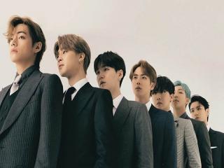 گروه کره ای «بی تی اس » هنرمند سال 2020 مجله تایم ؛ رکوردشکنی در دوران کرونا