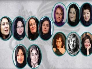 بانوان سینماگر در جشنواره سی و هفتم فیلم فجر