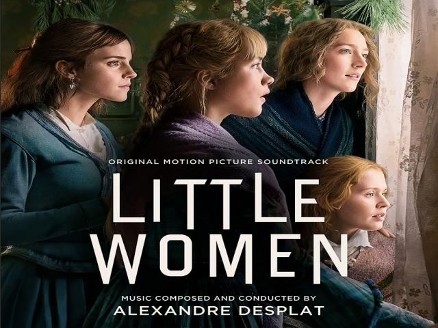 نگاهی به فیلم زنان کوچک به کارگردانی گرتا گرویگ