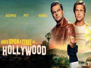 نگاهی به فیلم روزی روزگاری در هالیوود ساخته کوئنتین تارانتینو