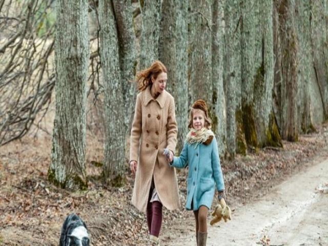فیلم سینمایی رفیق کوچولو : سال های سیاه استالین از نگاه یک کودک