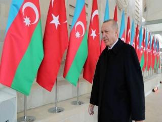 اظهارات اردوغان در باکو و واکنش تند ایران ؛ ماجرا چیست؟