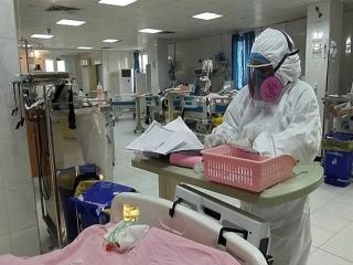 ۲۵۱ فوتی جدید کرونا در کشور/۷۵۰۱ بیمار دیگر شناسایی شدند