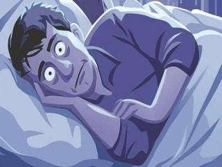 رژیم غذایی، درمان درد بی خوابی
