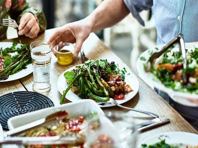 این غذاها را بخورید ؛ کاهش التهاب بدن