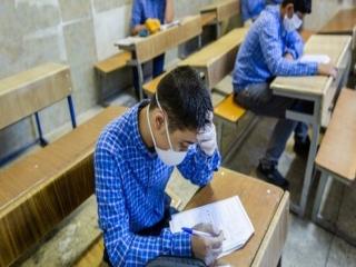 جزئیات روش امتحانات دانشآموزان در کرونا/ نحوه برگزاری امتحانات دی به مدارس ابلاغ شد