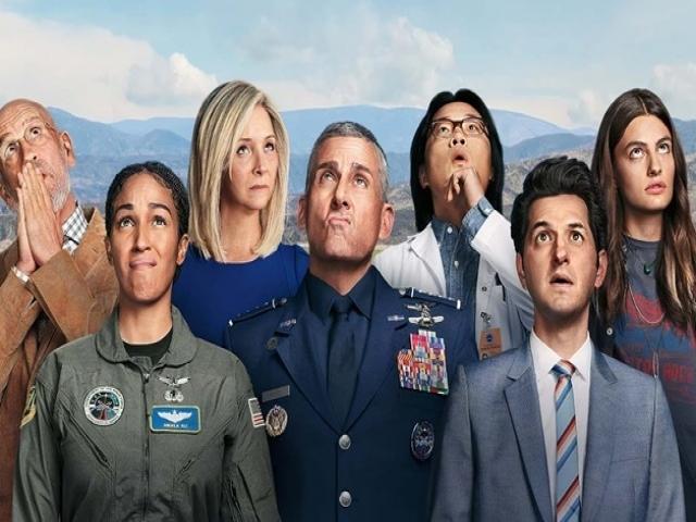 نقد روانشناختی شخصیت ژنرال نیرد در سریال نیروی فضایی