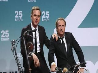 نقد روانشناختی فيلم 25 كيلومتر بر ساعت : دلبستگی ناایمن