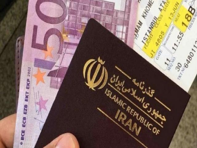 عوارض خروج از کشور چرا گران شد؟ مگر امسال سفر خارجی انجام شد؟