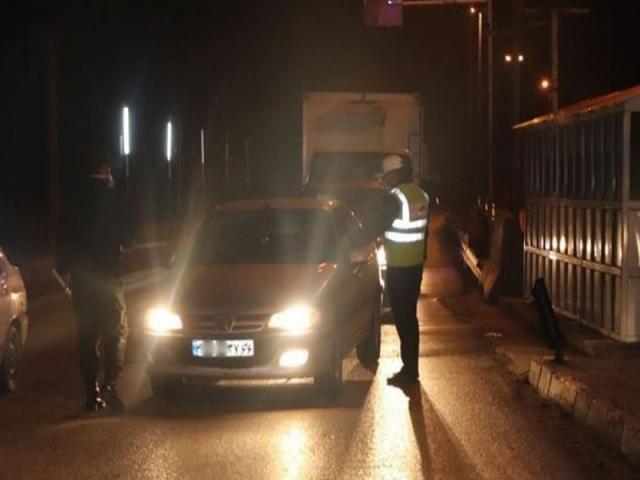 ابلاغ ممنوعیت تردد خودروهای شخصی از ساعت 20 در شنبه و یکشنبه یلدایی تهران