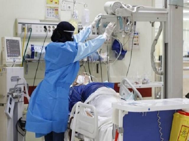 ۱۷۵ فوتی جدید کرونا در کشور/۶۴۲۱ بیمار دیگر شناسایی شدند
