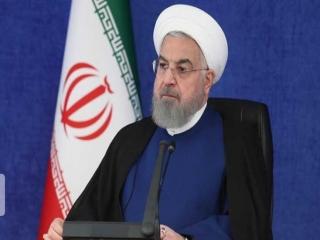 مخالفت روحانی با مصوبه مجلس درباره برجام