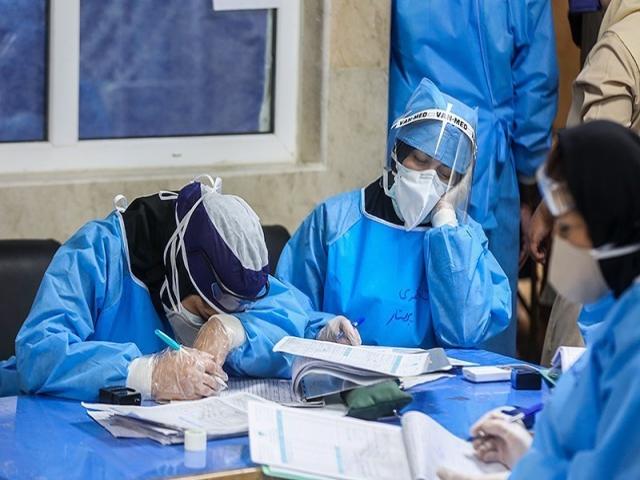 ۱۹۱ فوتی جدید کرونا در کشور/۶۱۵۱ بیمار دیگر شناسایی شدند