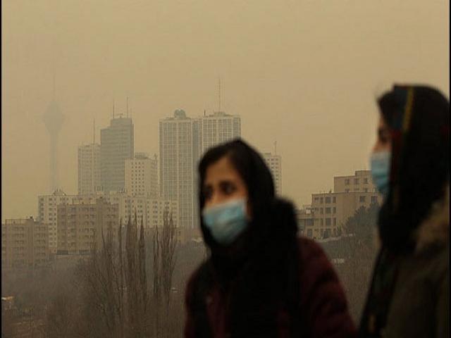 پاسخ محیط زیست تهران به احتمال مصرف مازوت در نیروگاهها