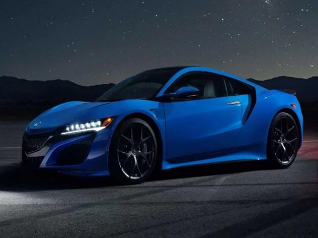 معرفی رنگ های جدید بدنه خودرو 2020/ از سبز جنسیس تا سبز جنگل شروود