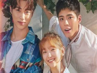 بهترین سریال های کره ای سال 2020 + معرفی و عکس