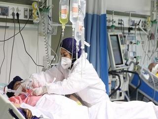 ۱۳۴ فوتی جدید کرونا در کشور/ ۵۷۶۰ بیمار دیگر شناسایی شدند