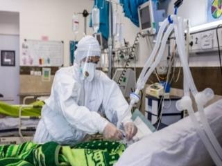۱۱۹ فوتی جدید کرونا در کشور/۵۵۰۰ بیمار دیگر شناسایی شدند