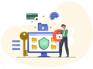 سیاست حفظ حریم خصوصی کاربران