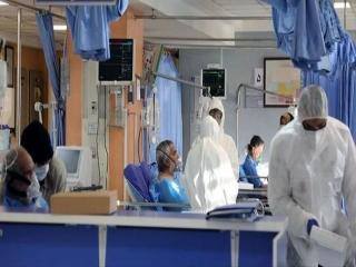 ۱۲۱ فوتی جدید کرونا در کشور/ ۵۹۰۸ بیمار دیگر شناسایی شدند