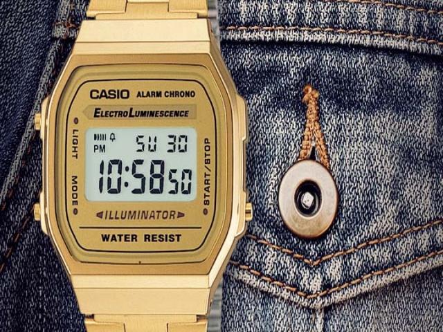 تاریخچه برند کاسیو، غول ساعت سازی ژاپن
