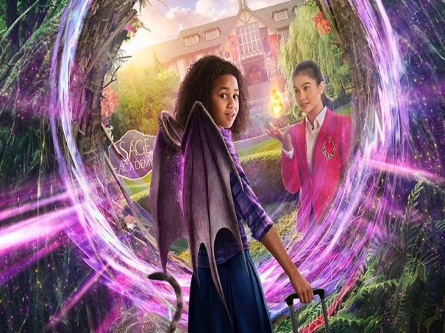 نگاهی به فیلم جادوی وارونه