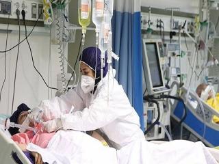 شمار مبتلایان کرونا در کشور از یک میلیون نفر گذشت/ مرگ ۳۵۸ بیمار کرونایی دیگر