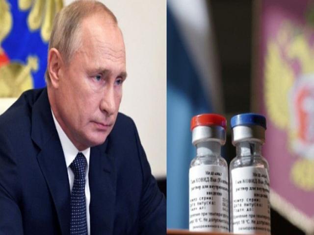 رونمایی از واکسن روسی کرونا در سازمان ملل