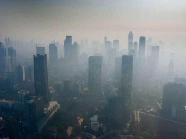هشدار اورژانس به پایتخت نشینان درباره آلودگی هوا + نکات آموزشی