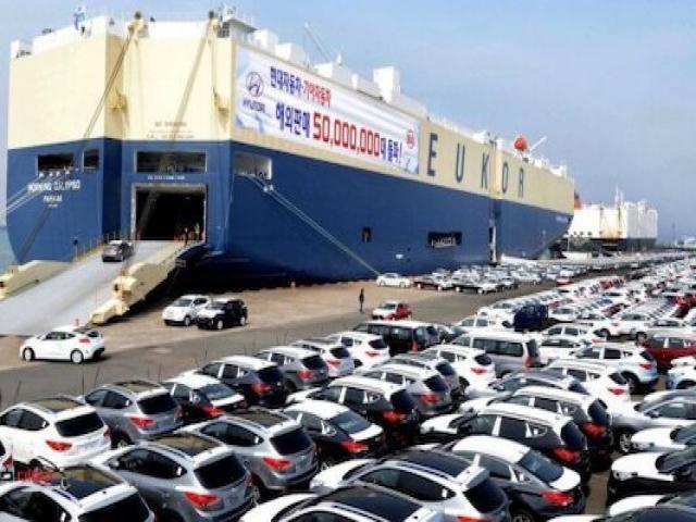 آیا در سال ۱۴۰۰ واردات خودرو محقق می شود؟
