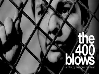 تروفو، چهارصد ضربه و موج نو در سینمای فرانسه