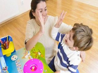 بهترین راه برای تشویق کودکان