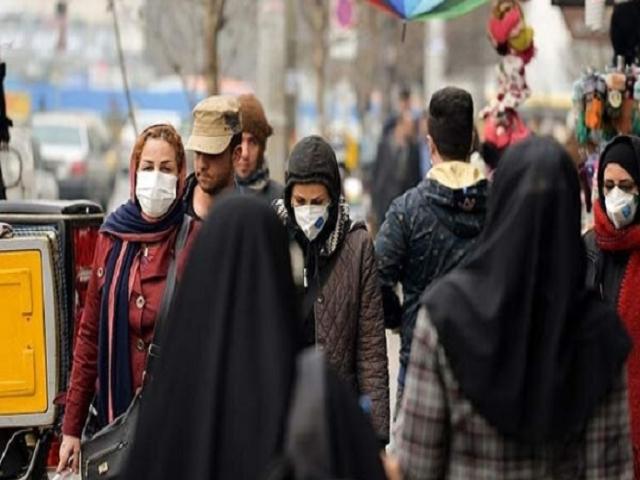 تهران در شرایط نارنجی/۷ شهرستان در وضعیت فوق قرمز
