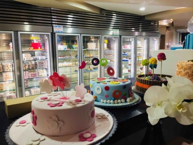 بهترین شیرینی فروشی ها